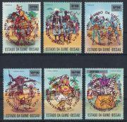 Kaufe Briefmarkensammlungen