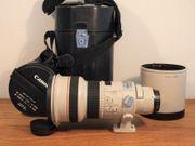 Canon EF 300mm f2 8
