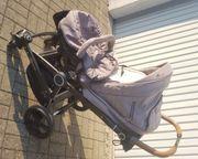 Hartan Xperia Kinderwagen