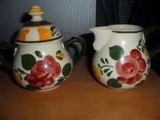 Villeroy Boch Bauernblume Kaffeezubehür