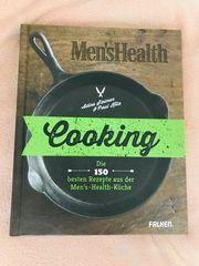 Fitness Kochbuch Men s Health