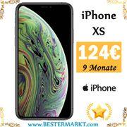iPhone Xs Monatliche Finanzierung