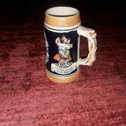 Kleiner Bierkrug