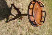 Tischchen aus Holz