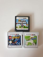 Ninetendo DS Spiele