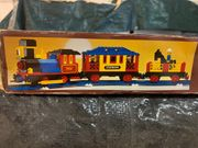 Alte Eisenbahn