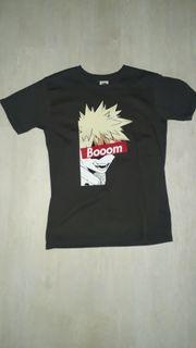 Bakugou My hero academia T-shirt