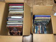 Schallplatten Erlös wird vollständig an
