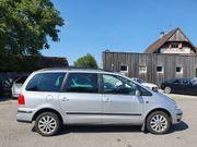 Volkswagen - Sharan 1 9 TDi