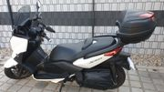 Sporttouring-Roller Yamaha X-Max 400