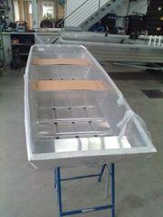 Aluminium Jon Boot Betacraft 330