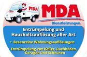 Haushaltsauflösung Forchheim