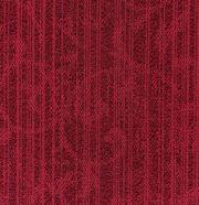 Dekorativ Schöne rote Teppichfliesen mit