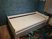 Kinderbett 180x80 mit Zubehör