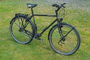 Tourenfahrrad VSF Fahrradmanukfaktur TX-1200 Pinion