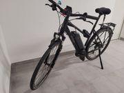 E bike mit 100Nm starkem