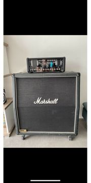 Marshall MR1960A Lead schräg 4x12er