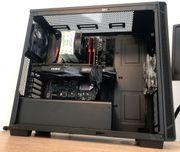 GAMER PC Core i7-6700K GTX1080
