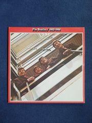 Verkaufe The Beatles Schallplatten