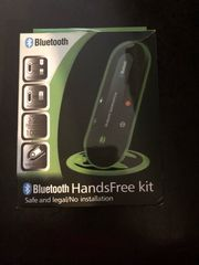 Bluetooth Handfrei Kit