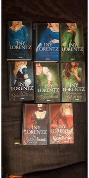 Lesestoff von INY LORENTZ