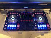 Pioneer DDJ-SX 4 Kanal DJ
