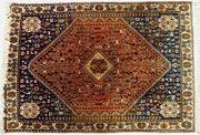 Orientteppich Perserteppich Bidjar Sammlerteppich T055