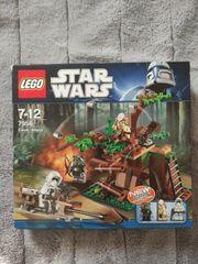 LEGO Star Wars 7956 Eowk