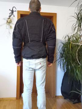 Motorrad Jacke: Kleinanzeigen aus Feldkirch - Rubrik Motorradbekleidung Herren