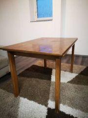 Küchenstühle mit Tisch