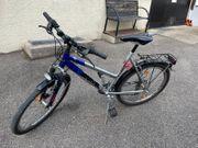Alu Damen Fahrrad Reifengröße 26