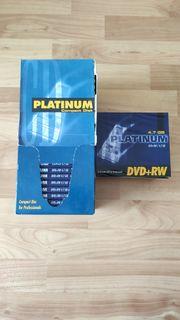 Platinum DVD RW 4 7GB