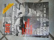 Zeitschrift alt