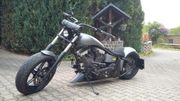 Penz Custombike