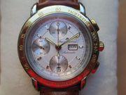 Maurice Lacroix Herrenuhr Armbanduhr Automatik-Chronograph