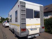 Knaus Traveller 630 TÜV neu