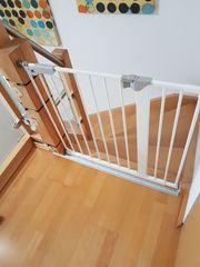 Türschutzgitter - Schutzgitter für Treppe