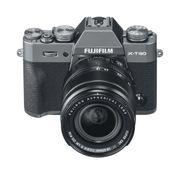 Fujifilm X-T30 18-55mm F2 8-4