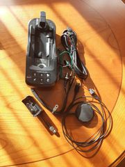 Dockingstation DriveDOCK für IRIDIUM Telefon