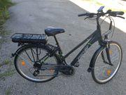 E-Bike Fischer
