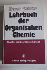 Lehrbuch der organischen Chemie 21