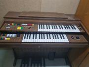 klavier klein zu verkaufen
