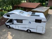 Knaus Sky Traveller 650 DG