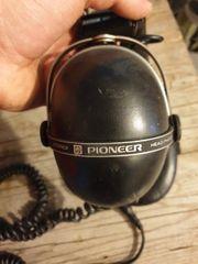 Kopfhörer Vintage - Retro