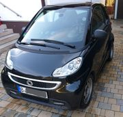 Smart ForTwo Coupe Softouch Pulse