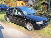VW Polo 6N1 1 4