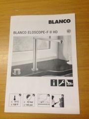 Einhebelmischer von Blanco für Küche