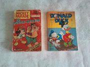 Walt Disneys Donald Duck Leseheft
