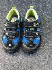 superfit Schuhe Gr 25