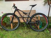 Specialized Epic Expert WC 29er